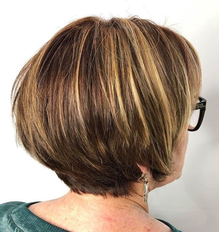 50 Fab Short Hairstyles And Haircuts For Women Over 60 Short Hair Styles Womens Hairstyles Bobs Haircuts