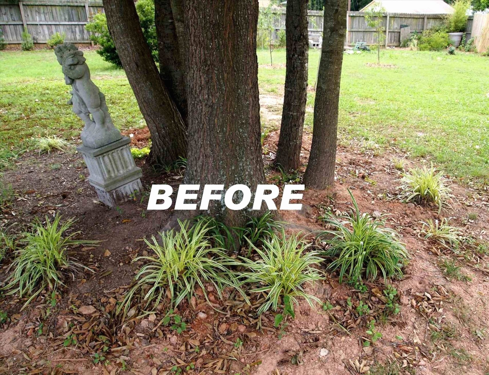 10 Garden Ideas Around Trees Amazing And Interesting In 2020 Landscaping Around Trees Landscape Trees Plants Under Trees