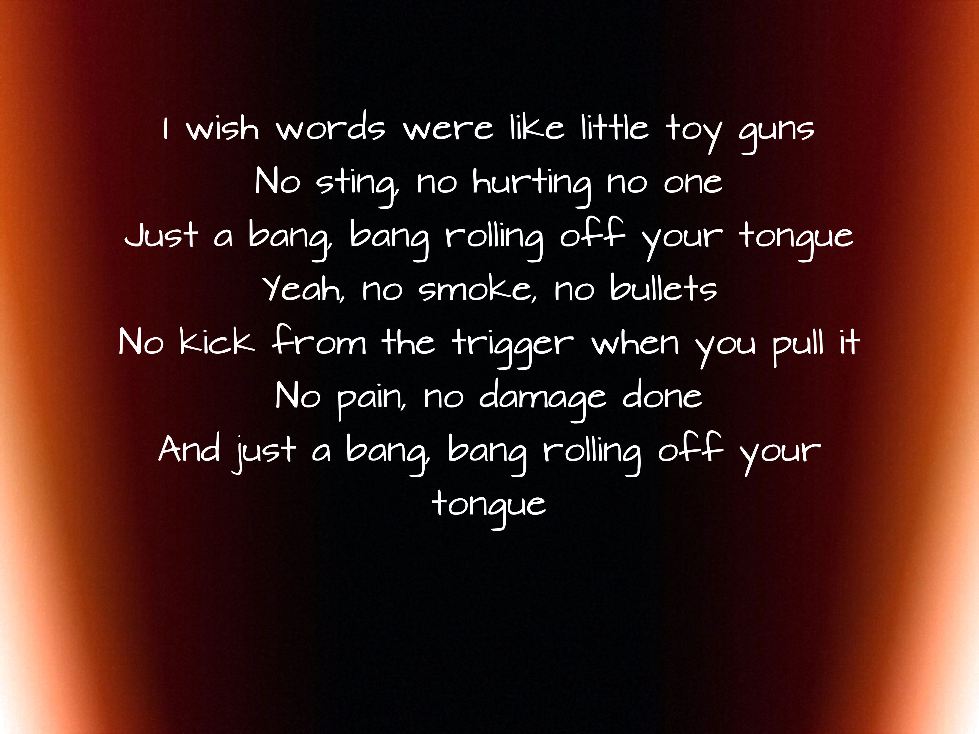 carrie underwood lyrics tumblr - photo #33