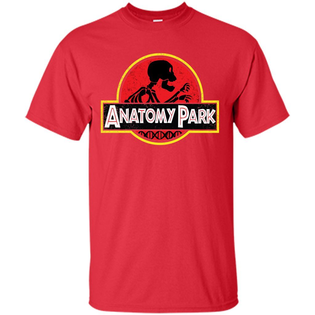 Anatomy Park T-Shirt | Products | Pinterest | Anatomy and Products