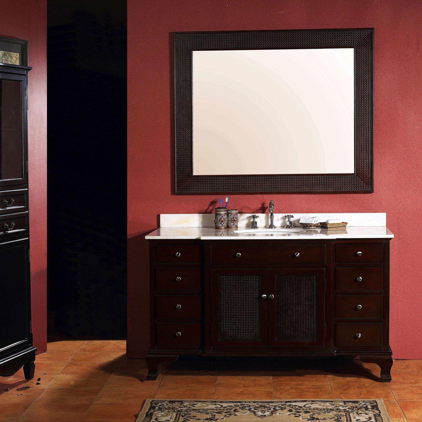 Uber Der Toilette Schrank Restposten Bad Waschtisch Von Ikea Godmorgon Spiegelschrank Review Uber Black Vanity Bathroom Bathroom Vanity Small Bathroom Vanities