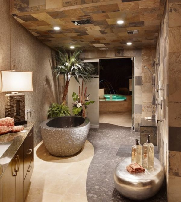 Spa Like Bathroom Designs Photo Decorating Inspiration