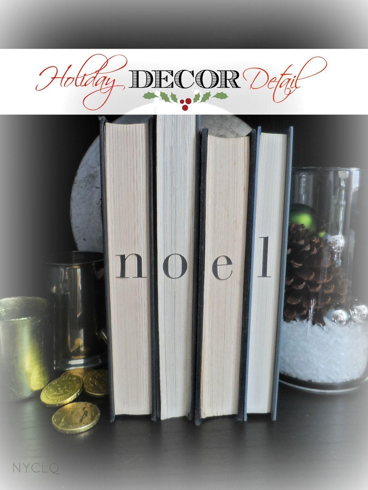 EZ DIY - BOOKSHELF DECOR DETAIL -  EZ DIY – BOOKSHELF DECOR DETAIL via @FocalPointStyling by Lynda Wood Quintero-Davids (NYCLQ)  - #bookshelf #BookshelfDecor #bookshelfdecoratingideas #Decor #DETAIL #DIY