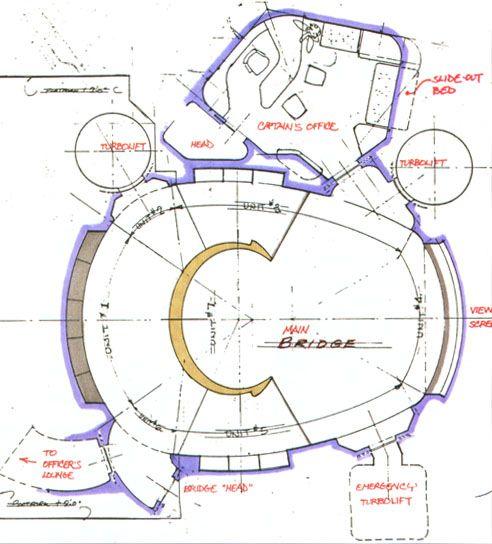 Pin by Бажена Фролова on Star Trek Pinterest Star trek and Trek - new blueprint architecture enterprise