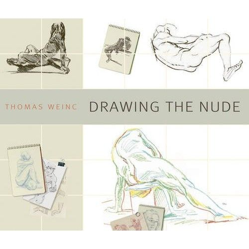 an Introduction to Drawing The Nude Diana Constance