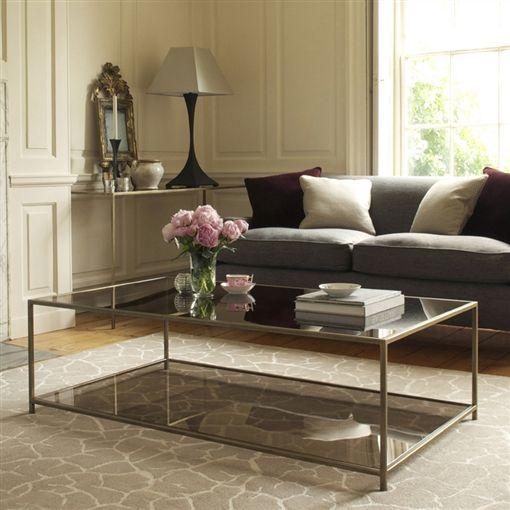 Tom Faulkner Coffee Table Coffee Table Rectangular Glass Coffee Table Rectangular Coffee Table
