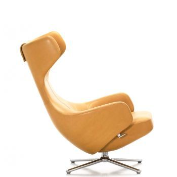 Vitra Grand Repos Relax Sessel Designed By Antonio Citterio