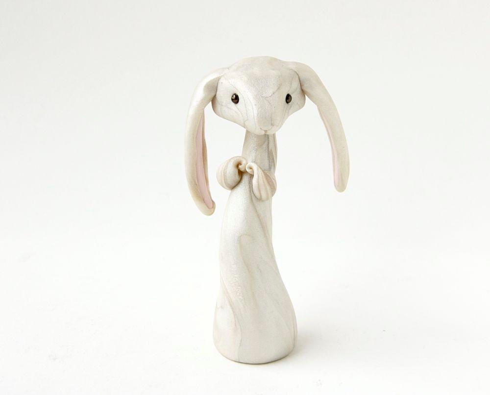 Bonjour Poupette - Lop Bunny Rabbit