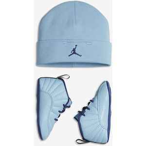 pretty nice 52adb a0e86 Air Jordan 12 Retro Infant Gift Pack. Nike.com | Baby Boy | Newborn ...