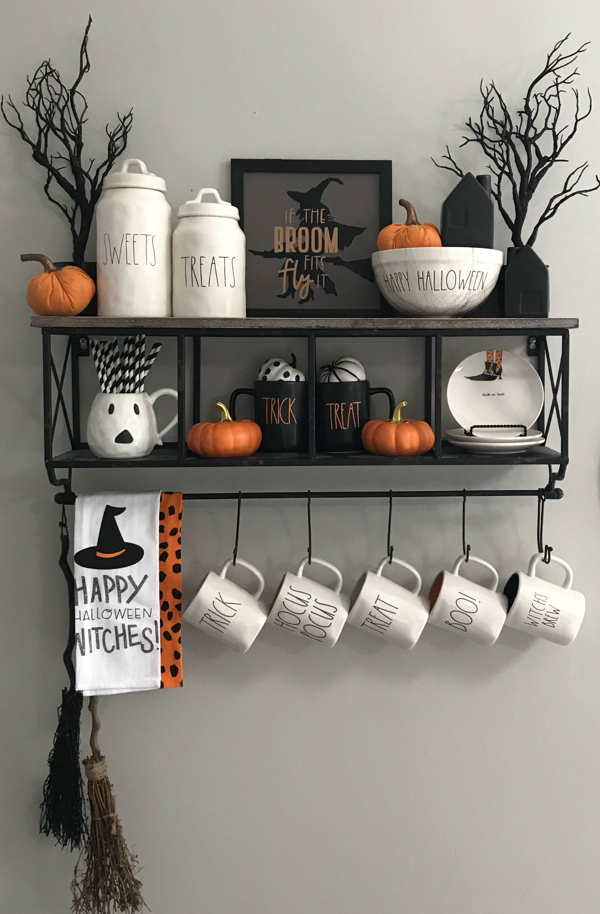 40++ Halloween home decor target information