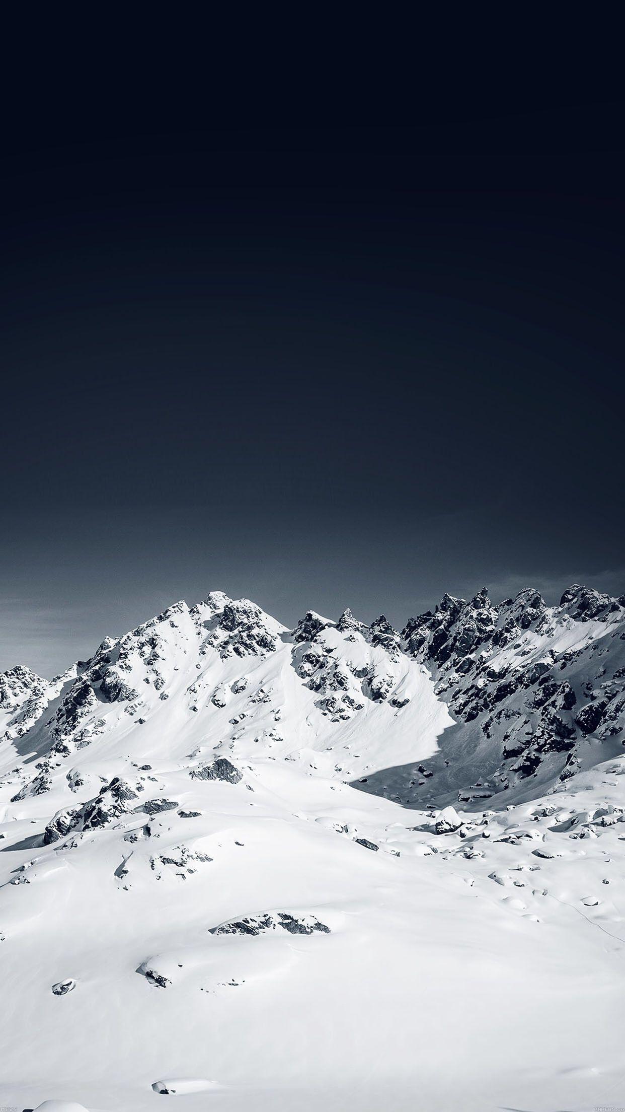 21 Amazing Winter iPhone Wallpaper : iPhone wallpaper - iphone background, wallpaper desktop, phone wallpaper #winter #snow #wallpaper