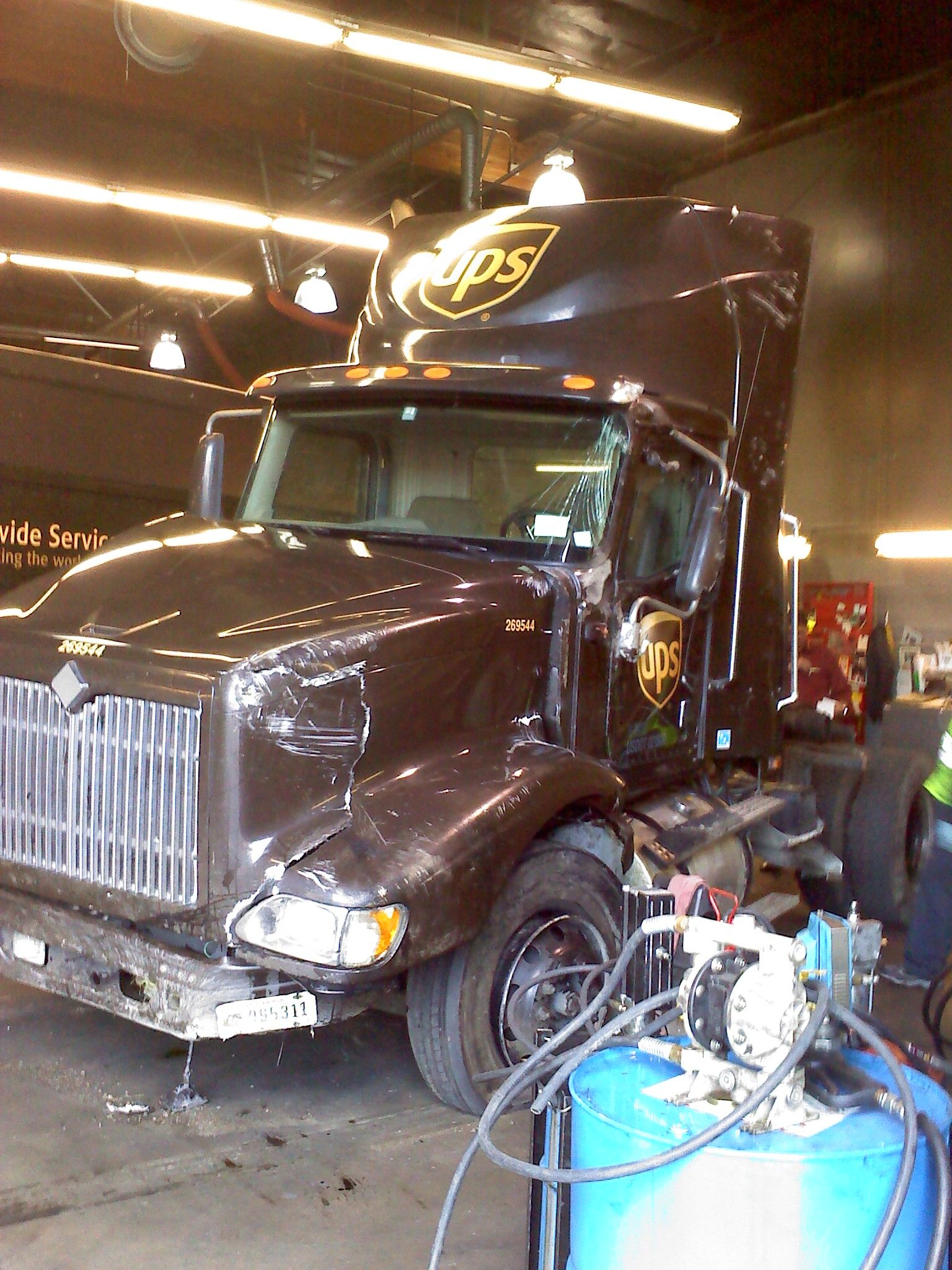 Pin by Shelley Chandler on Ups (With images) Truck