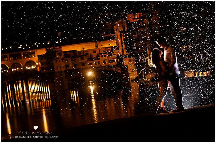 Bacio su Ponte Vecchio a Firenze.jpg