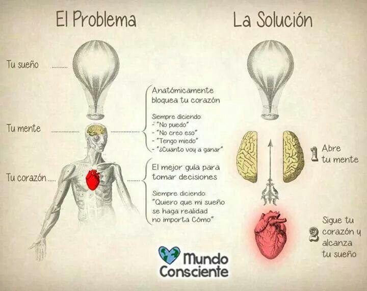 El problema y la solución