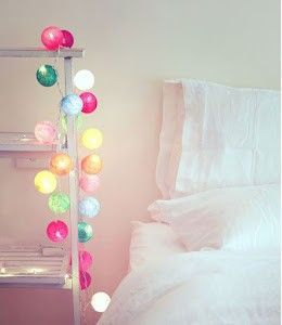 Pin By Sofiachavs On Home Details Pinterest Detail - Pink fairy lights for bedroom