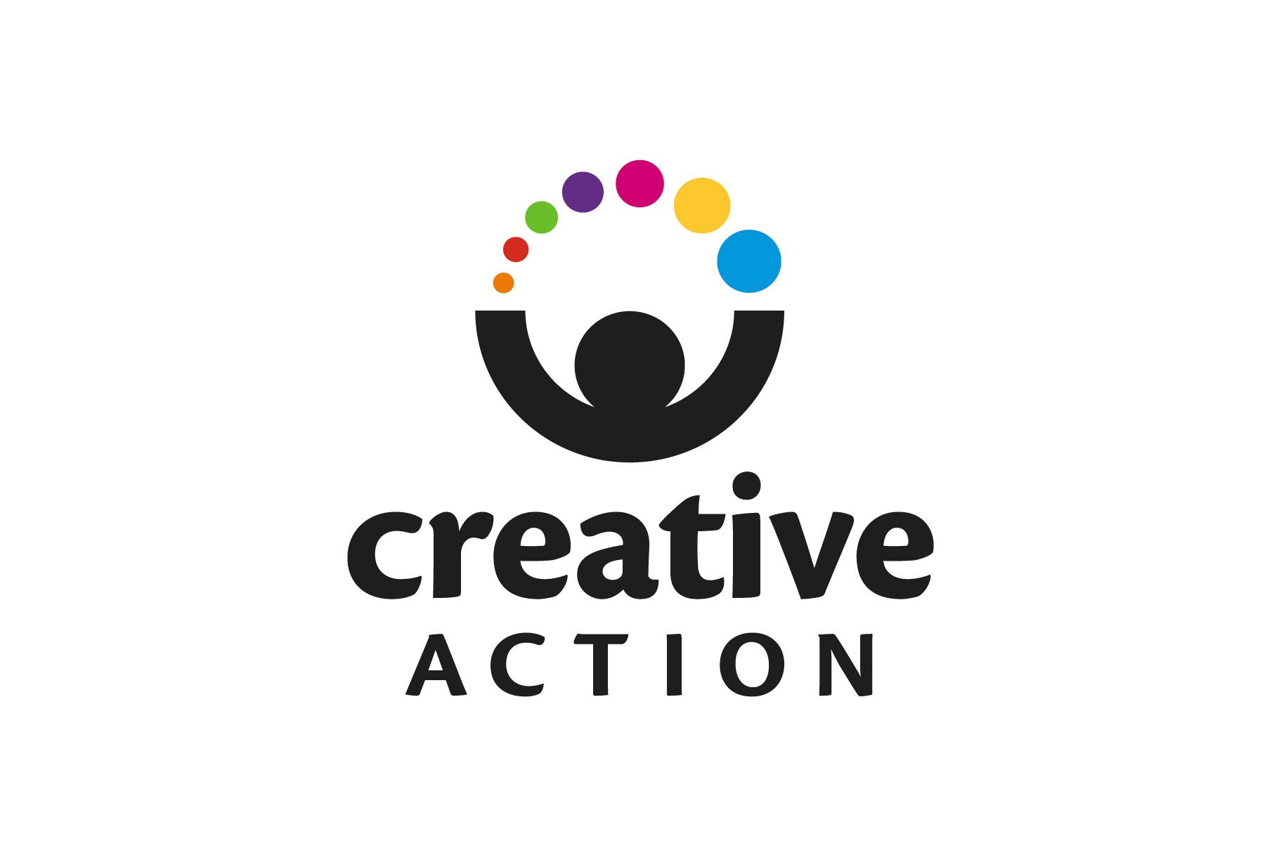 Creative Action is an NGO that inspires kids through the