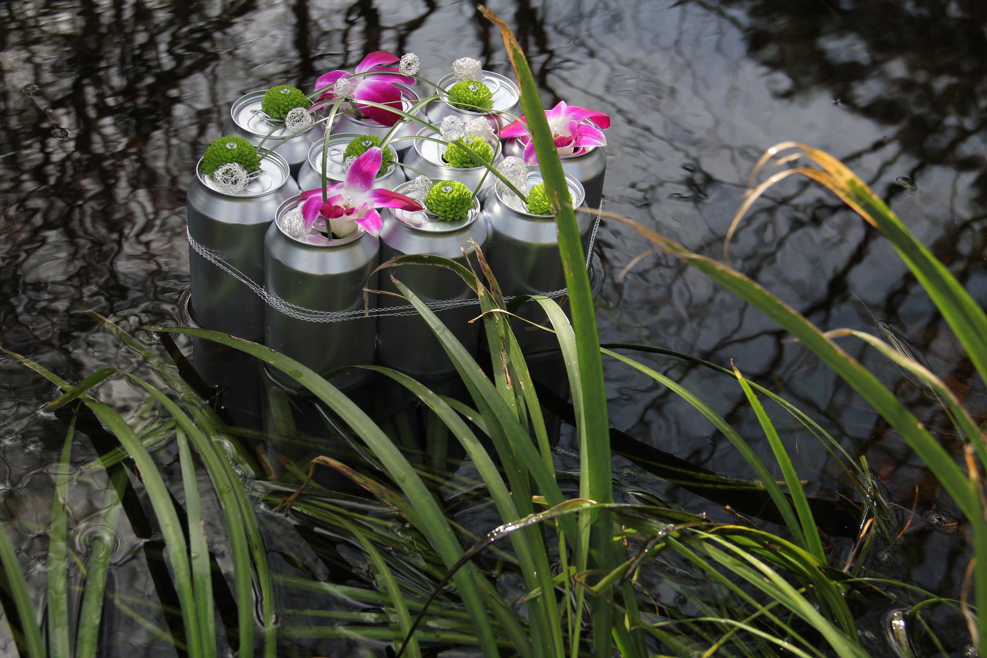 floating design