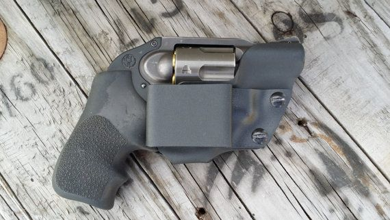 Ruger LCR  357 Mag /Ruger LCR  38 Mag Kydex Holster