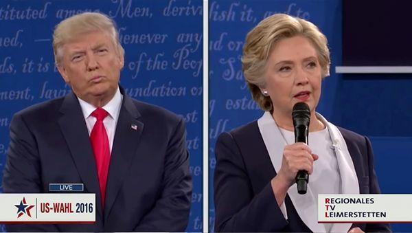 Worum es bei Hillary Clinton und Donald Trump wirklich geht