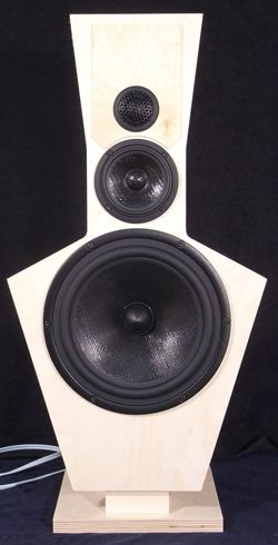 LX521 Linkwitz Lab Flat Pack Cabinets, PAIR | Audio Freak