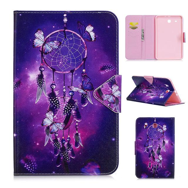 samsung galaxy tab e sm-t560 9.6-inch tablet pc case