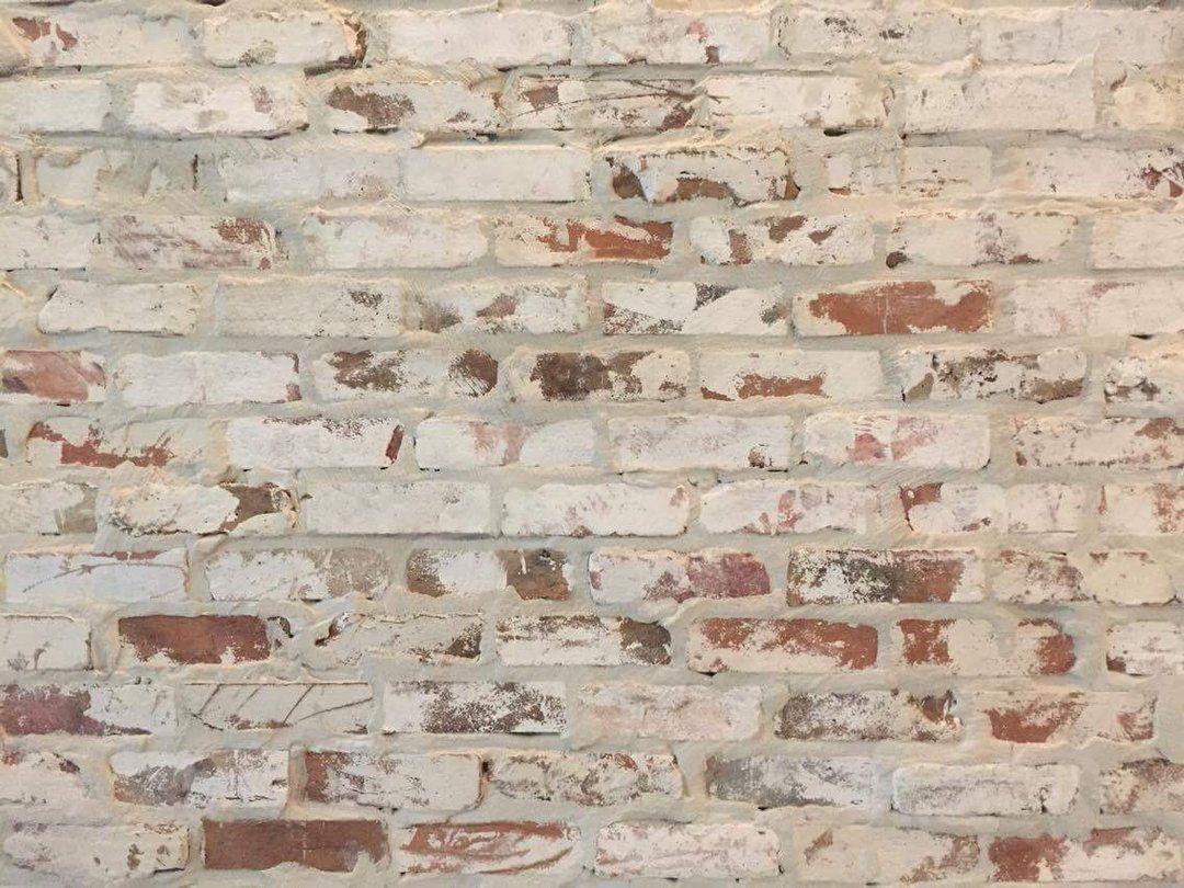 Middlecut Style Brick Veneers Inside