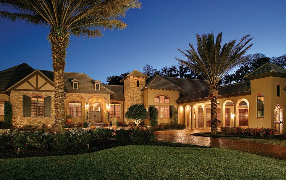 Custom Home Builder Orlando