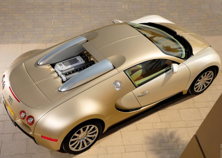The Top Hypercars According To Top Gear Photos Bugatti Veyron