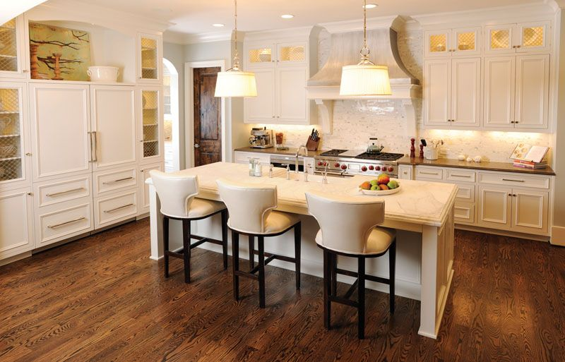 Gorgeous DREAM Kitchen in the Southern Living Showcase Home at ...