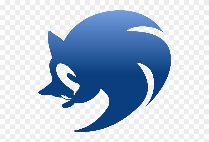 Sonic X Logo Google Search Sonic Art Character
