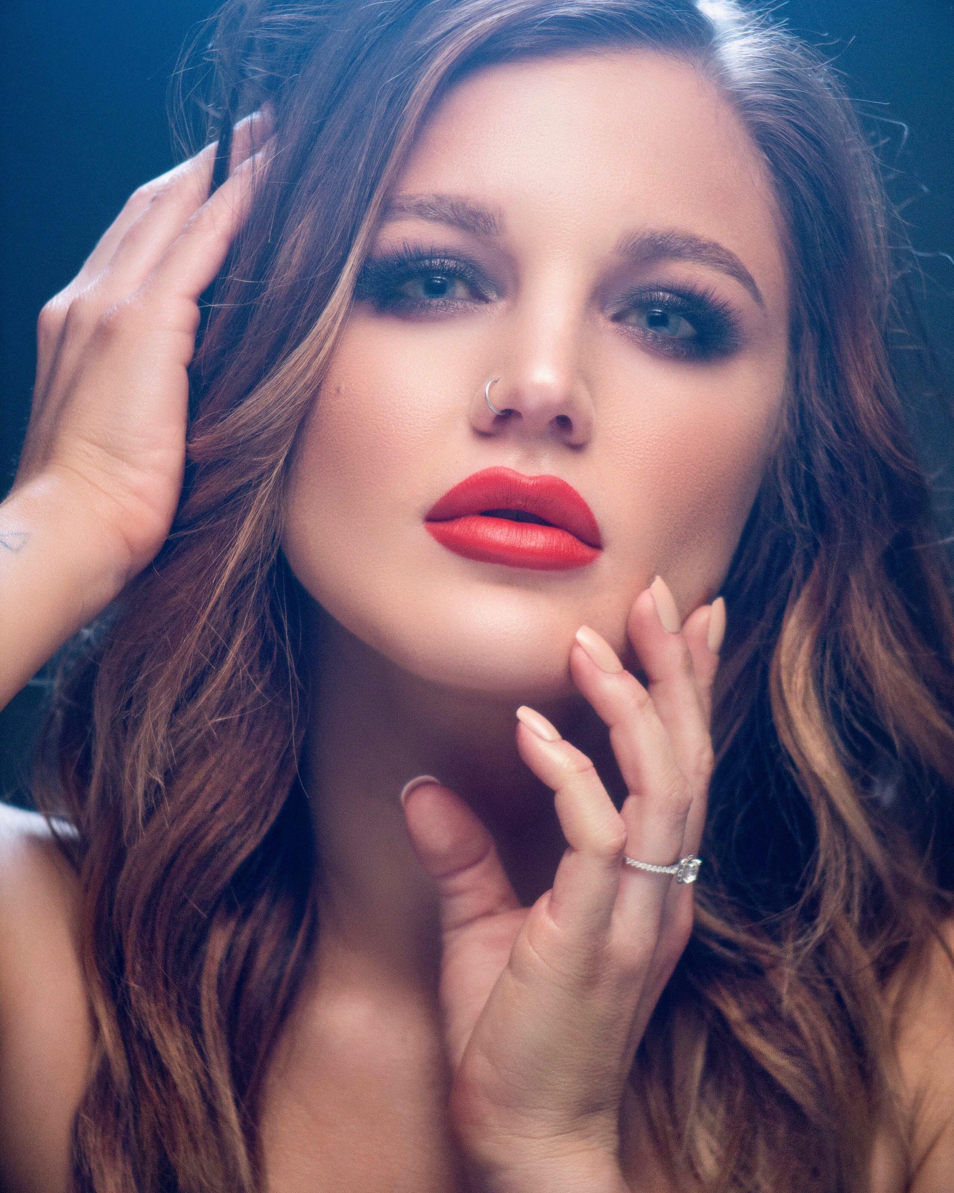 SMokeY eYEs 🔥🔥 makeupartist instamakeup