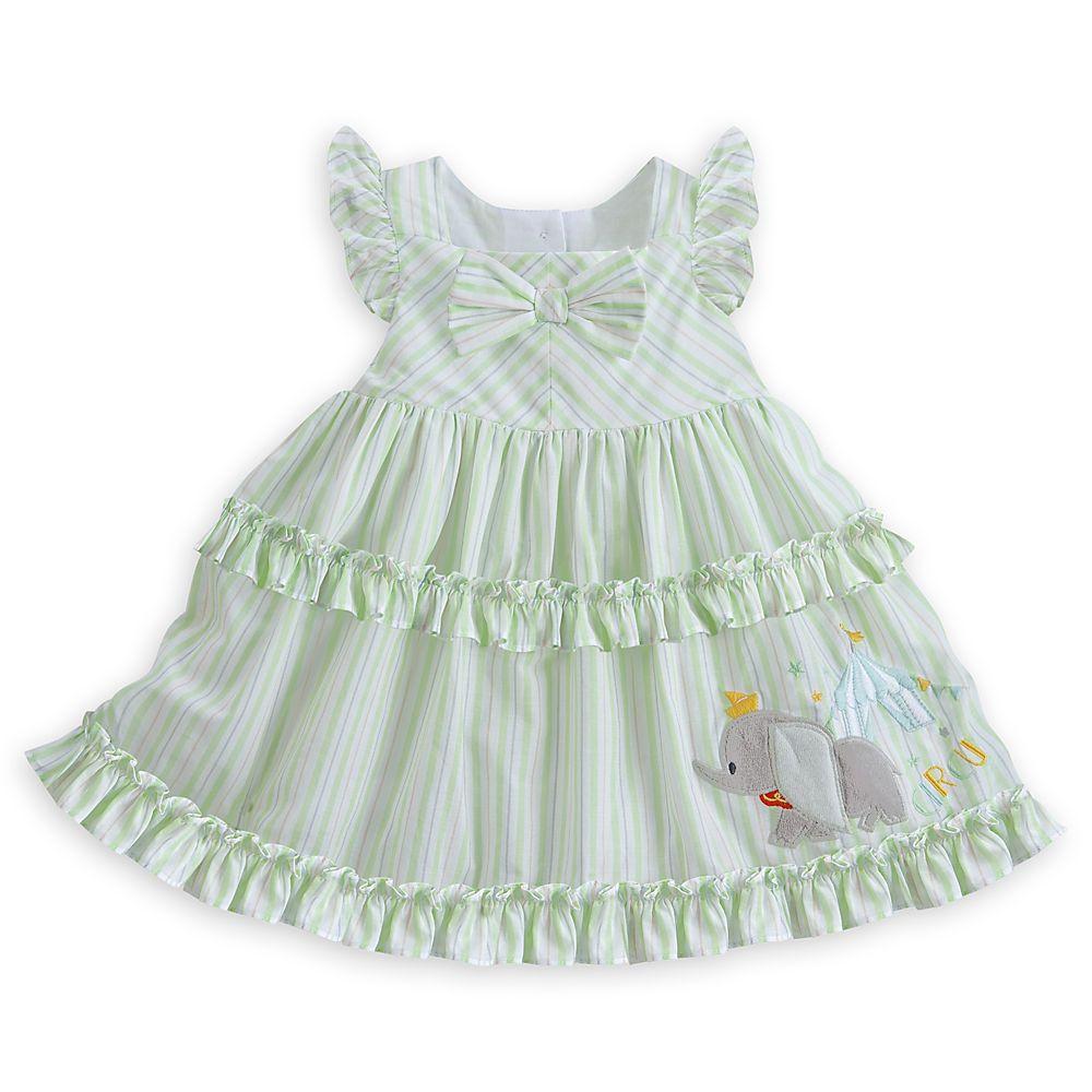 Dumbo Woven Dress for Baby | Dresses & Skirts | Disney Baby | Disney ...