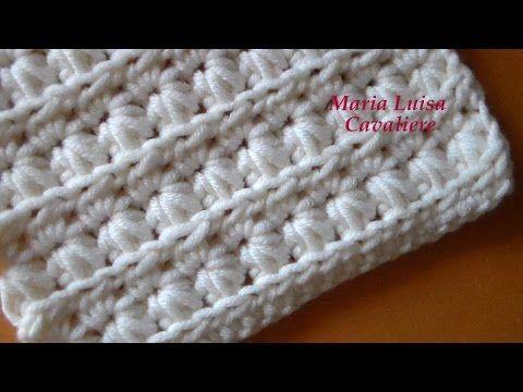 Punto Crochet Uncinetto T Uncinetto Uncinetto Maglia E