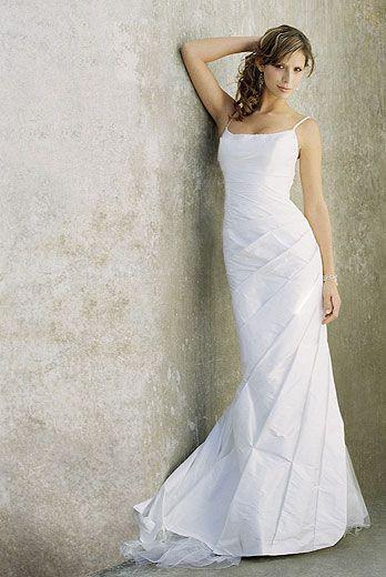 Beautiful Budget Wedding Dresses