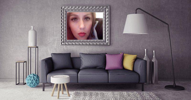Mi Foto en la Pared