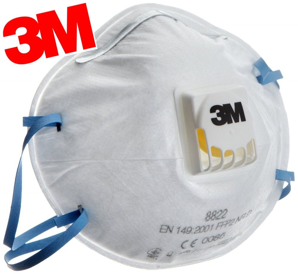 3m disposable mask