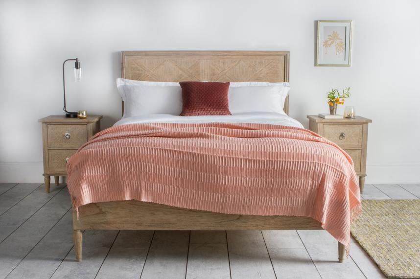 Juno King Bed Frame In 2020 Super King Bed Frame King Bed Frame