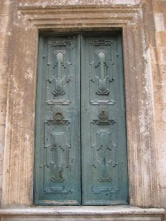 Doors of Dubrovnik