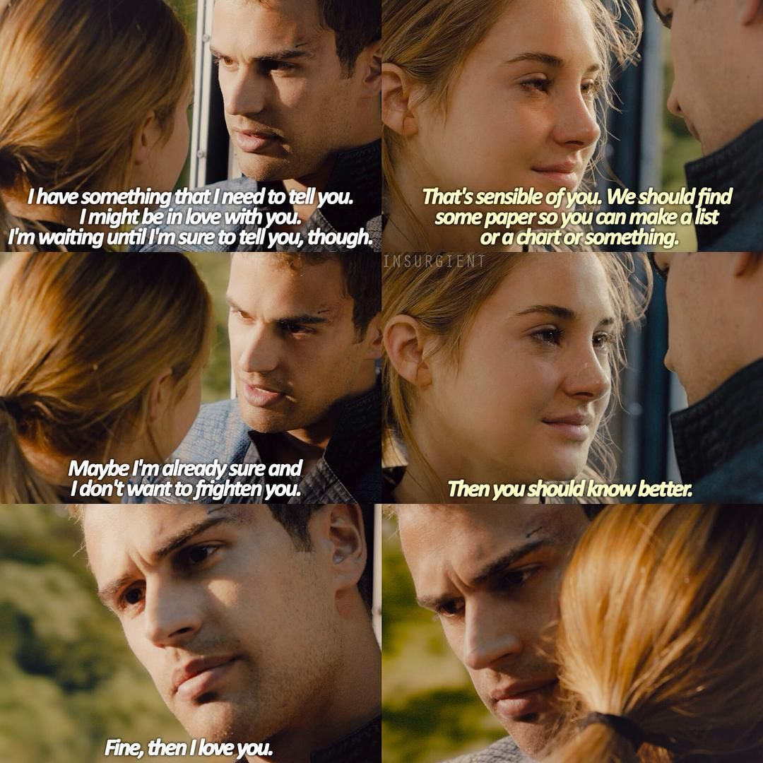 ; Where can I find a Tobias Eaton? ️ Divergent Tris Prior ...