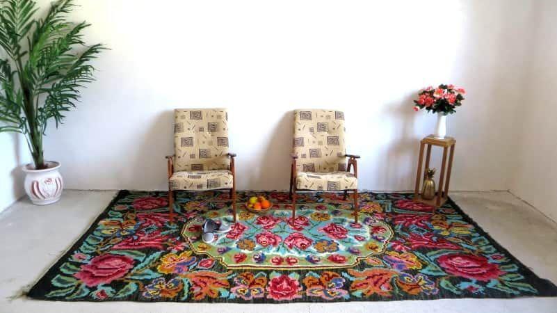 Goedkoop Tapijt Kopen : Vloerkleed op maat kelim tapijt vloerkleed kopen grote vloerkleden