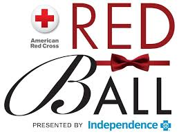 Untitled American Red Cross Red Cross Red Ball