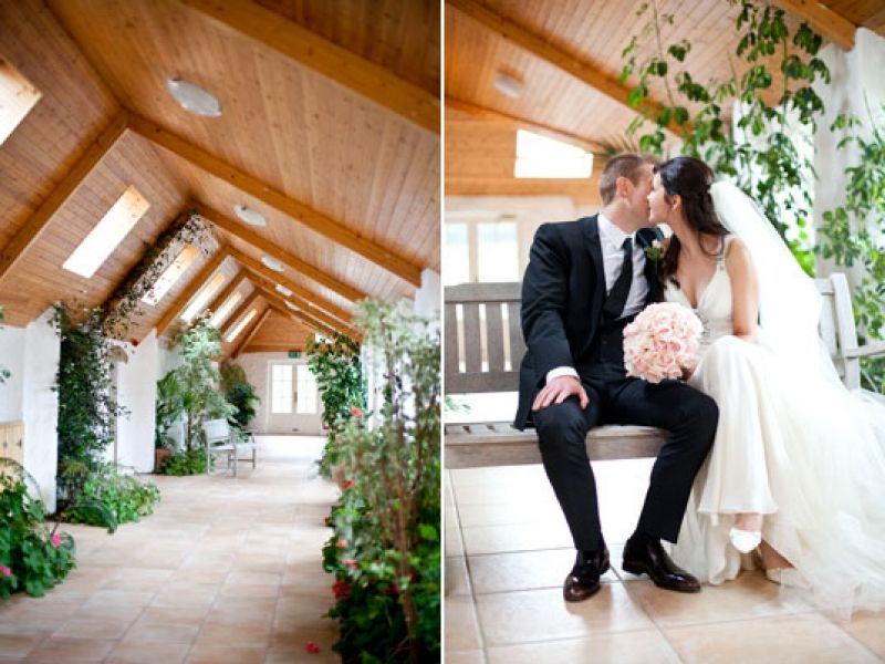 Cil This Is In Wicklow Rathsallagh House Orangerie Civil Ceremony Venue