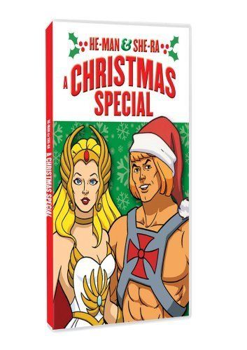 He-Man & She-Ra Christmas Special DVD ~ John Erwin, http://www.amazon.com/dp/B003VMFX4W/ref=cm_sw_r_pi_dp_dZUPrb129RSP7