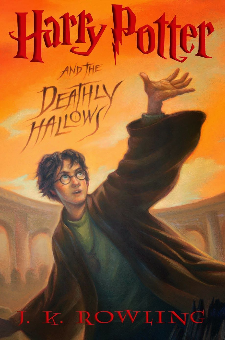 Free Download Pdf Files: Harry Potter And The Deathly Hallows Pdf