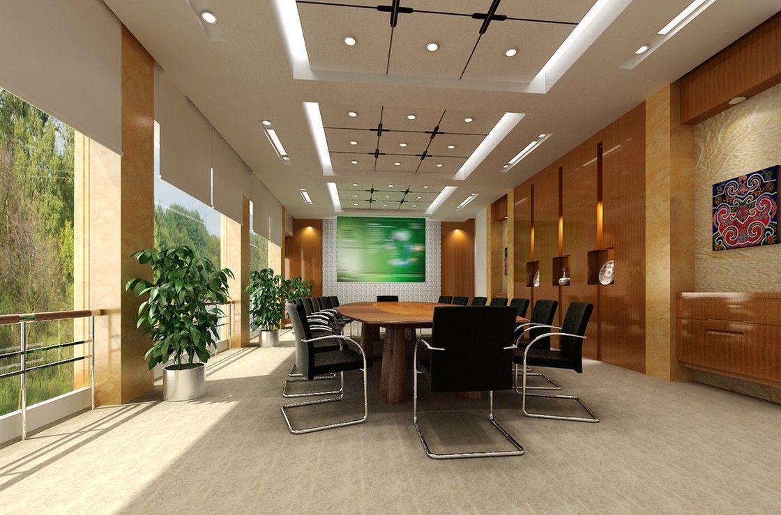 Explore these ideas and more! Conference room - immaculate design.