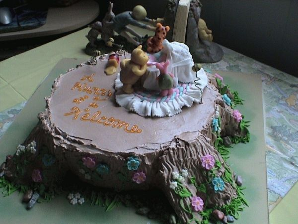 Awesome cake