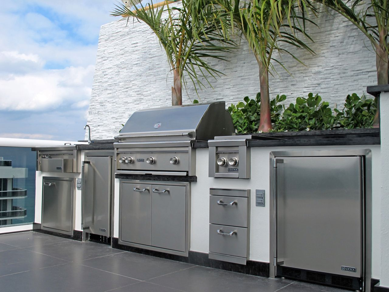 Outdoor Kitchens 6 Luxapatio Outdoor Kitchen Design Outdoor Kitchen Simple Outdoor Kitchen