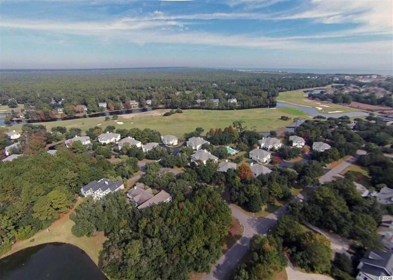 Fairway Oaks Villas At Debordieu From 380 000 Villa Oaks Pawleys Island