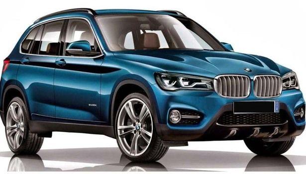 2016 BMW M3 Sedan - Auto Show