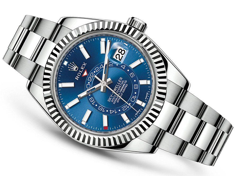 Diesel Watches Men\u0027s Rnd/ Sq Texture Strap (Black/Blue